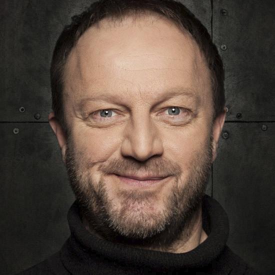 Andreas Kohlhofer