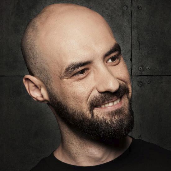 Edouardos Sarmanidis