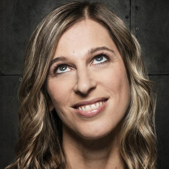 Nicole Wagenhuber