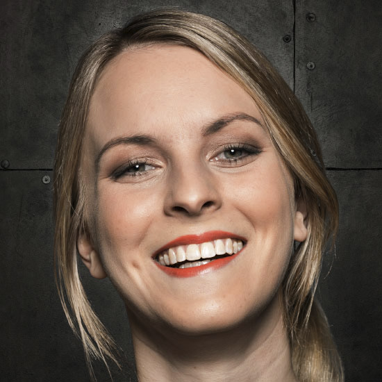 Nina Schlegel