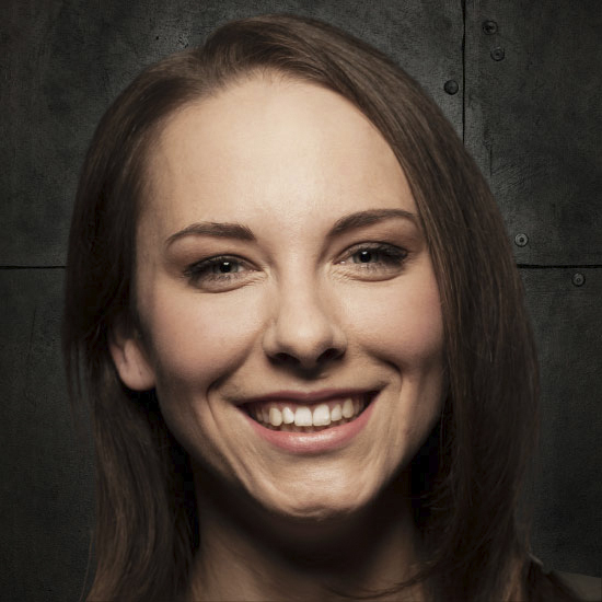 Stefanie Lamshöft